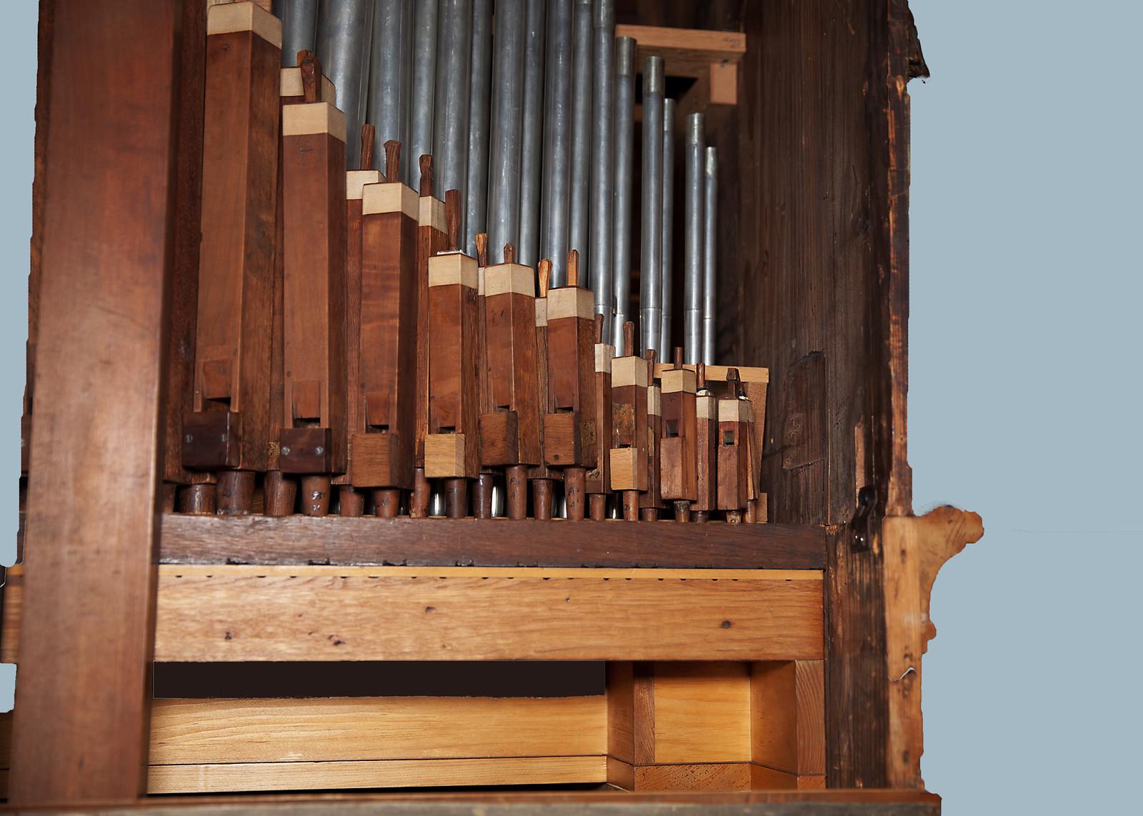 The Antique Organ & Best Naples Florida Church Music Pipe Organs Gospel Music Church ...