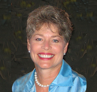 Ellen Harris, LMHC