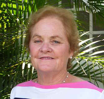 Polly Butler